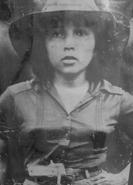 Compañero Maria Olivia Gonzalez
