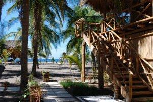 La Cocotera Resort & Ecolodge