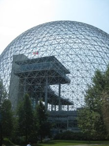 The Biodome