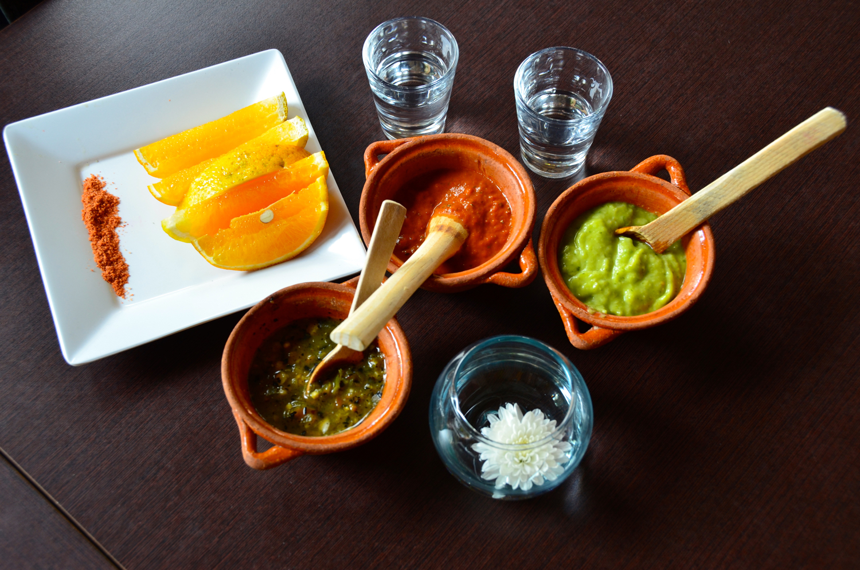 Gastronomic Tour of Mexico City