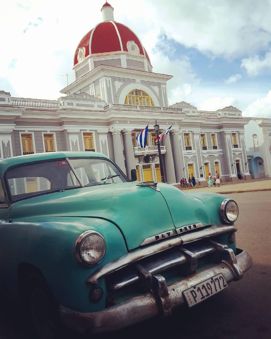 Cuba in Photographs